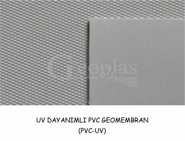 PVC Membrane