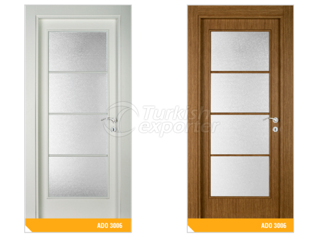 Systèmes de portes ADO 3006