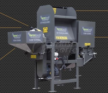 5Y Feed Preparation Machine With 5 Functions (Full Model)