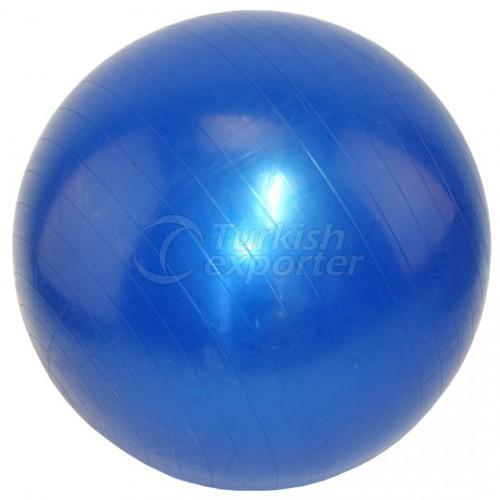 Pilates Ball Puffix