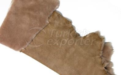 Leather Dom Lamb