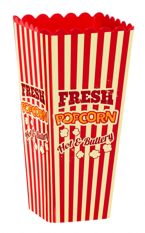 Popcorn Kutusu