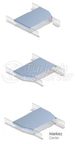 Horizontal Reducer Covers