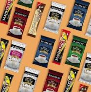 MAHMOOD SPECIAL BLENDS OF COFFEE BEANS