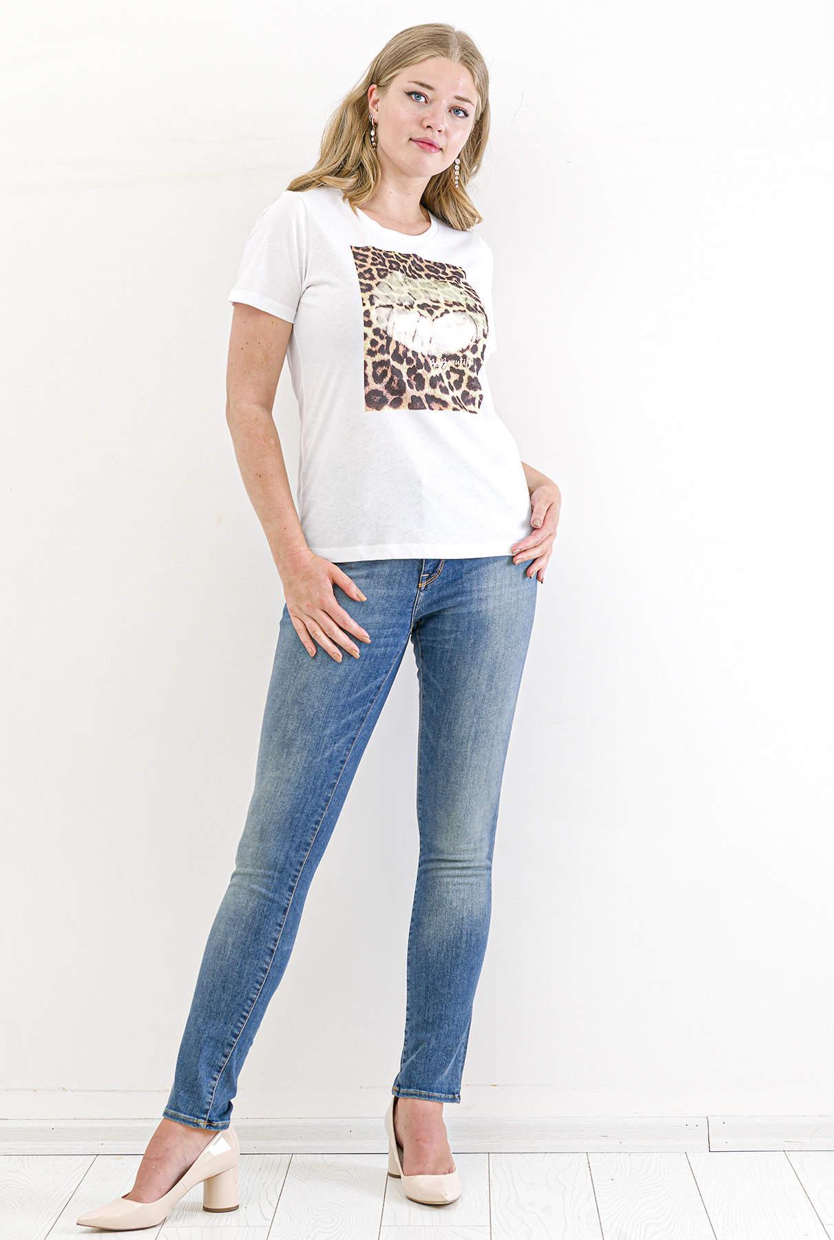 Oversize T-Shirt T110264