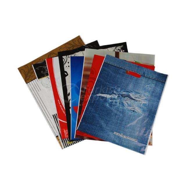 Bolsos de revistas