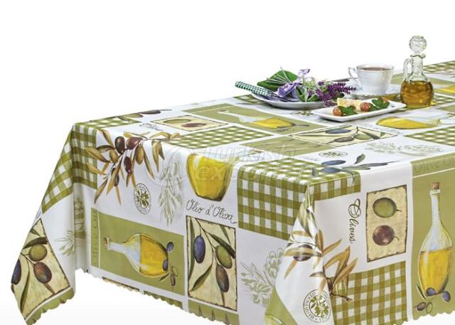 Table Cloth Florista 265