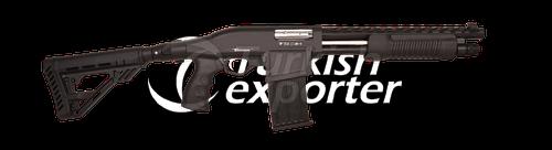 TS M1 Vertical Magazine Shotgun