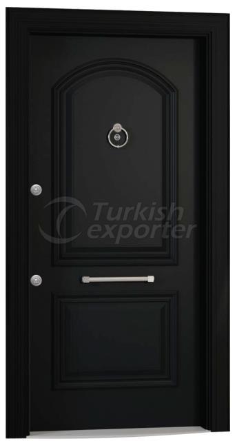 Neoclassic Seri NCS 103  Siyah
