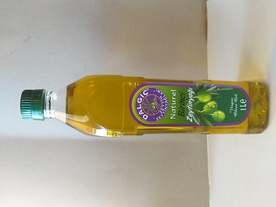 Virgin Olive Oil-1 LT Pet Bottle