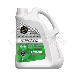 Top Gear G9 75W/90