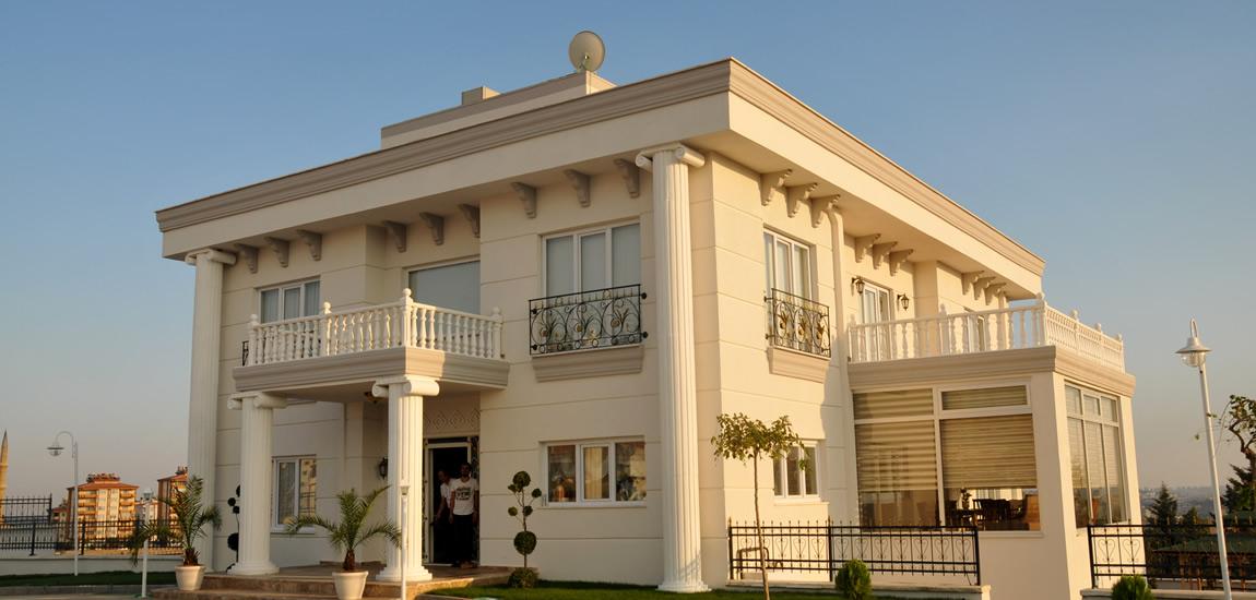 Emniyet Villa