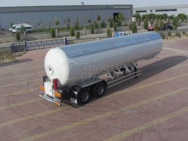 LPG Tanker 55m3