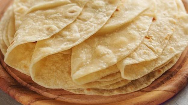 Lavash Tortilla