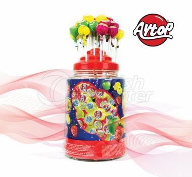 Classic Lollipop 350