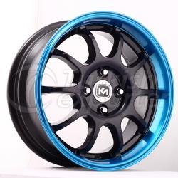 Rim -Derby Blue