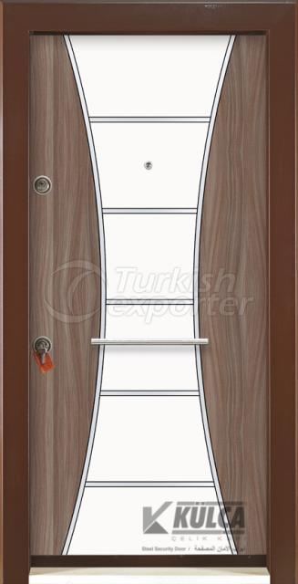 K-7011 ( LAMINOX DOOR )