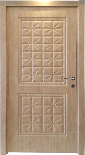 Pvc İç Oda Kapıları