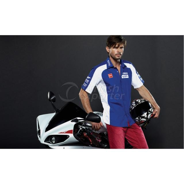 Racing Automotive Wear