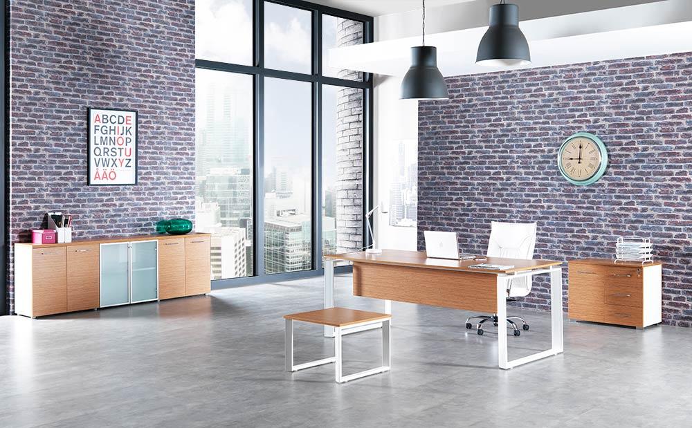 Mobiliario de oficina - DOHA