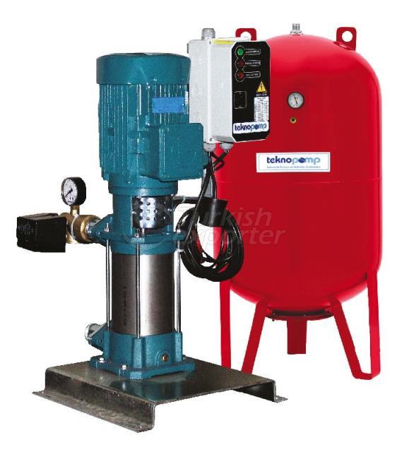 MNV Series Single Water Pressure Pump