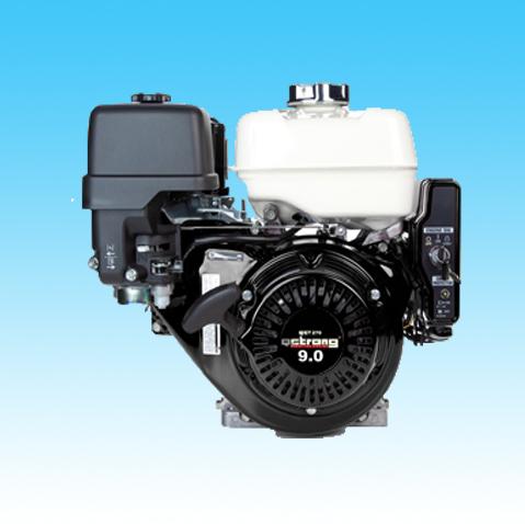 Gasoline Engine QST270