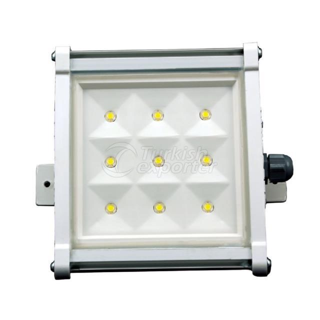 Accesorios de iluminación LED
