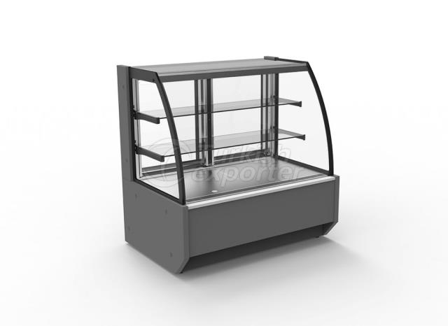 Plug-in Pastry Cabinet BUTTERFLY PR