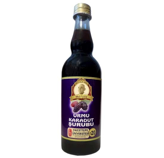 Black Mulberry Syrup 100CC