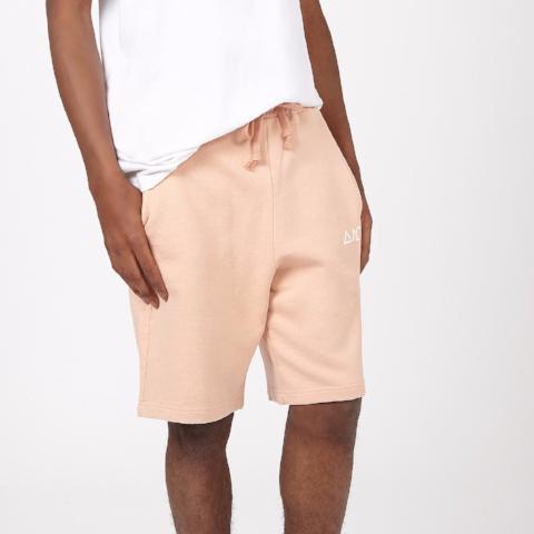 Sweat Shorts – Pink