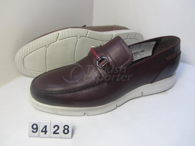 9428 Leather Shoes