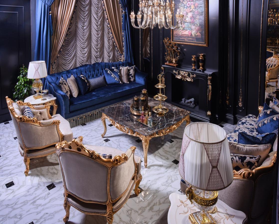 Living Room Furniture Classic