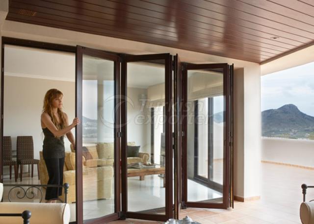 Pvc Window Systems ZENDOW