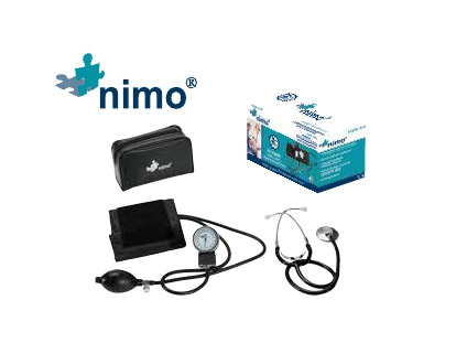 Manuel Blood Pressure Monitor HNK-AN