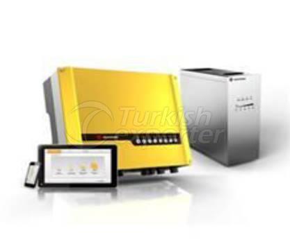 On-Grid Invertor SE