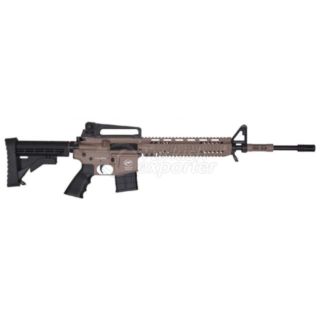 Av tüfeği CF-1407