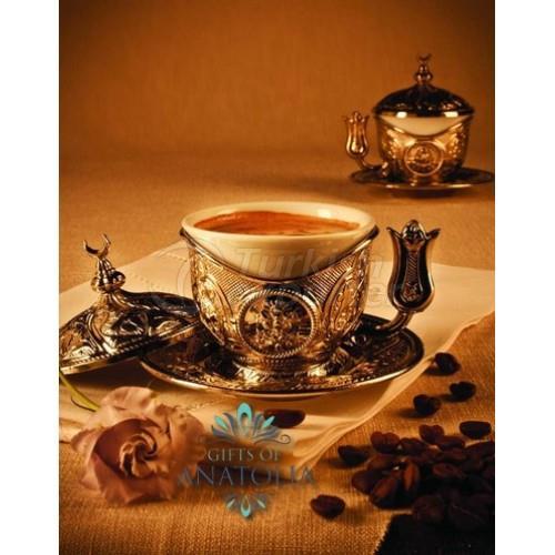 Taza de café Tiryaki