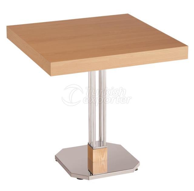 MSS-CPRCE-Table por encargo 70x70cm