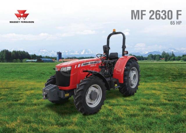 MF 2630 F