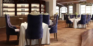 Restaurant Fit-Out