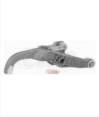 Complete Clutch Fork - 1399788