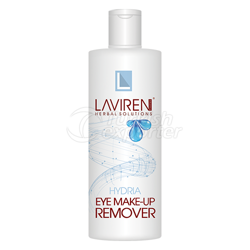 Eye Make-Up Remover 100ml