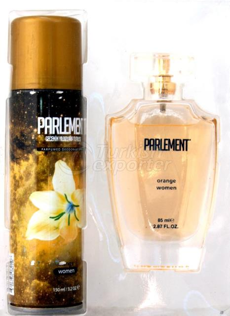 Perfume Sets For Women
