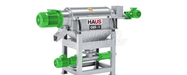Olive Seed Separator HOSS-1000