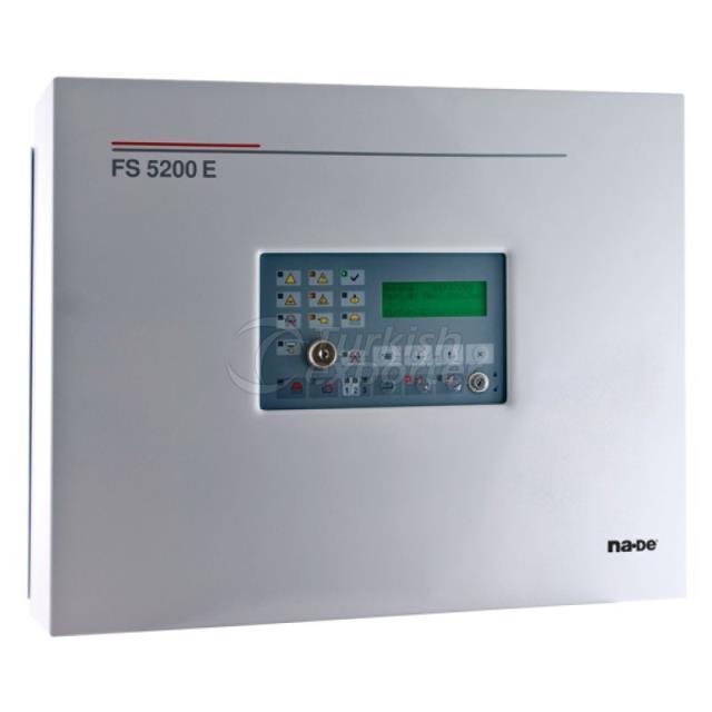 Fire Exstinguishing Control Panel FS5200E