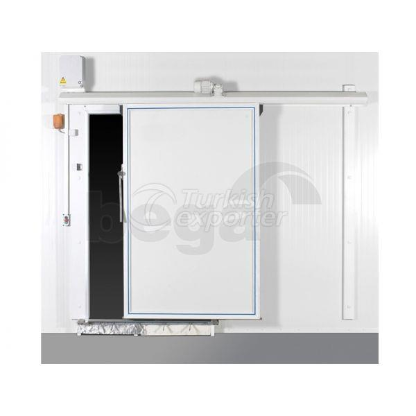 Sliding Type Cold Room Door