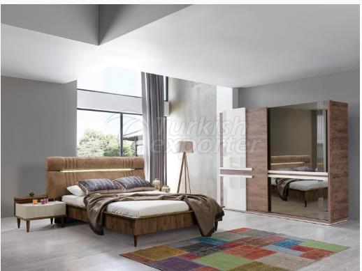 Moreda Bedroom