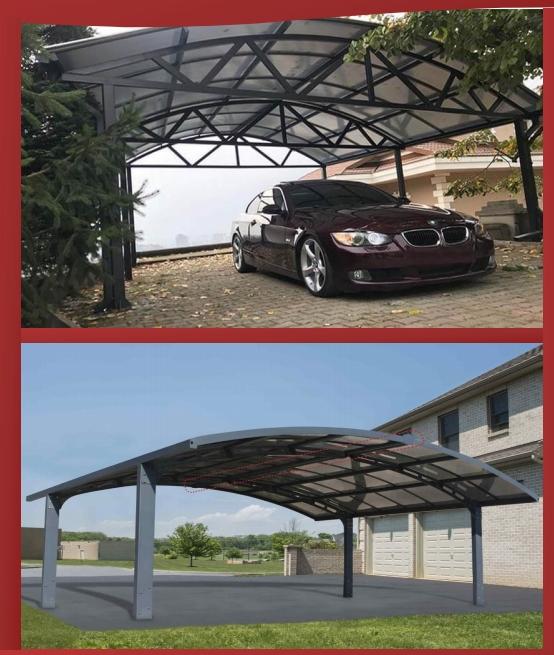 Carport Systems