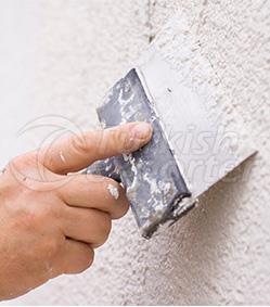 Lightweight Insulative Mortars and Plasters
