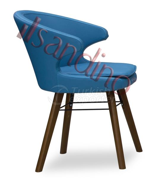 KOKET CHAIR
